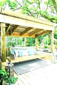 outdoor porch bed swing hanging round best beds ideas on swings patio be covered with outdoor porch bed daybed swing