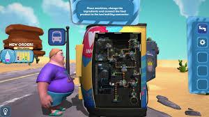 Man Vs Vending Machine Game Amazing Vending Inc REDOX Labs