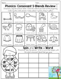 Phonics is a method of teaching kids to learn to read by helping them to match the sounds of letters, and groups of letters, to distinguish words. Phonics Worksheets