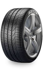 <b>Pirelli P-Zero</b> Tire Reviews (58 Reviews)