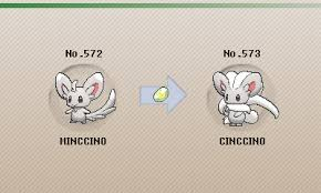 Minccino Evolution Chart 70 Conclusive When Does Ferroseed Evolve