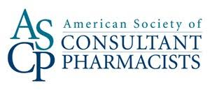 Pharmacist Consultant October 15 18 Is National Consultant Pharmacist Week