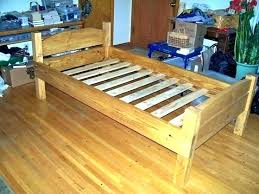 how make a bed frame how to make wooden bed frames free bed frame wooden bed how make a bed