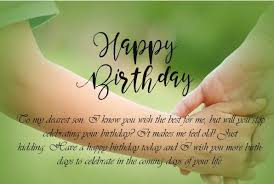 Quotes About Your Son Amazing 48 Best Birthday Quotes For Son Quotes Yard