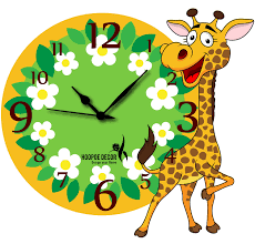 Awesome Kids Room Wall Clock 47 Wall Clock For Kids Wall Clocks
