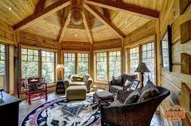 Luxury Timber Home Floor Plans Mywoodhome Com