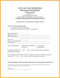 Landscape Maintenance Contract Template Lawn Care Proposal