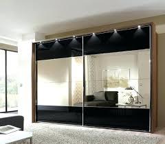 ikea pax sliding doors over the door mirror 3 panel sliding closet doors sliding