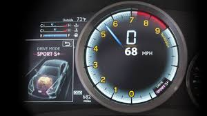 2018 lexus rcf. brilliant 2018 lexus rc f drive mode select and instrument panel intended 2018 lexus rcf