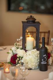 Gallery of Creative Wedding Centerpieces Ideas With Reception Table  Centerpiece Picture Cheap Red