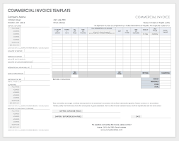 40+ Ready Made Invoice Template Word Pictures