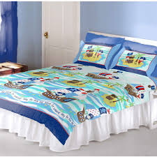 KIDS TEENAGER CHARACTER DOUBLE DUVET COVER SETS DINOSAUR