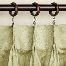 curtain clip rings new iron curtain for bedroom curtains