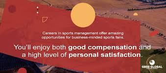 Sports Management Careers Bba In Sports Management Online