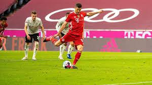 Sep 17, 2019 · lewandowski never delivered the message but asked dearborn, a former sessions aide, to do it. Bundesliga News Das Fordert Der Fc Bayern Fur Robert Lewandowski