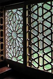 Wood Window Screen Designs Contraventana Madera Projects To Try Window Screens