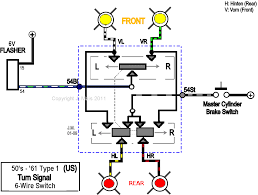 6 wire flasher wiring diagram wiring diagrams 6 wire flasher wiring diagram