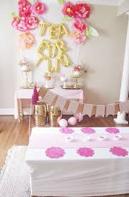 best 25 toddler tea party ideas