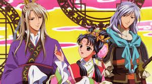 8 best historical romance anime 9