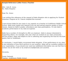 Reference Letter For Community Service Gallery - Letter Format ...