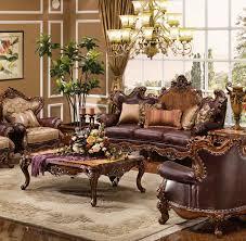 Pc Living Room Set Knightsbridge 6 Pc Living Room Set