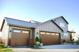 corrugated metal siding cost
