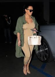 Kim Kardashian s Naked Selfie Looks a Lot Like Her Nude W Magazine.