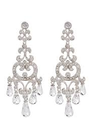 nadri crystal brio chandelier earrings nordstrom rack