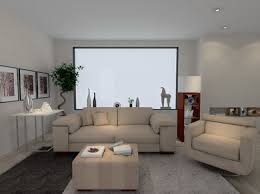 model living rooms:
