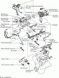 Toyota camry v engine diagram chevrolet truck silverado wd l mfi ohv cyl repair view