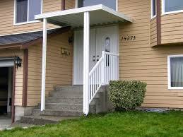 front door awningsFront Doors  Image Of New Design Front Door Awnings Over Door