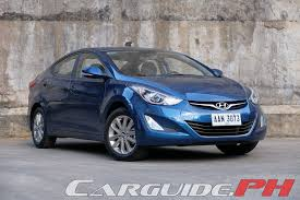 hyundai elantra 2015 blue. Perfect Hyundai Review 2015 Hyundai Elantra 16 S AT With Blue 2