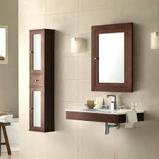 Ikea Bathroom Canada Bathroom Adina 31 Wall Mount Vanity Base Cabinet In Dark