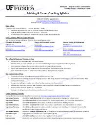 Terrific Resume Samples For College Students 6 International