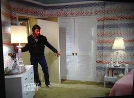 The Brady Bunch Blog More Mannix In The Brady Girls Bedroom - Brady bunch house interior pictures