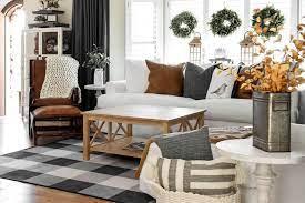 6 living room decorating ideas