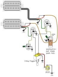 humbucker split coil wiring golkit com Dual Humbucker Coil Tap Wiring coil pickup wiring guide humbucker active inside split diagram Coil Tap Wiring- Diagram