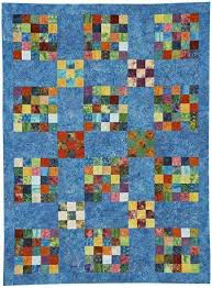 Free Batik Quilt Patterns | AllPeopleQuilt.com & Batik Patches Adamdwight.com