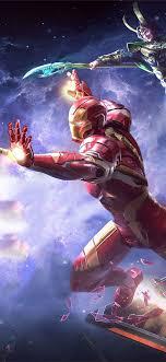 Iron man iPhone 11 HD Wallpapers ...