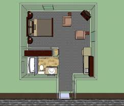 House Plans With Mother In Law Suites  Sullivan Home Plans June Mother In Law Suite Addition Floor Plans