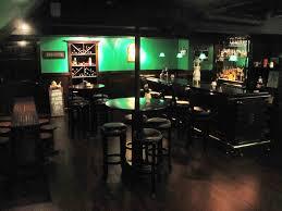 Joe's DIY Basement Pub / Bar