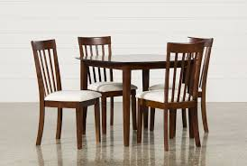 Living And Dining Room Furniture Ross 5 Piece Dining Set Living Spaces