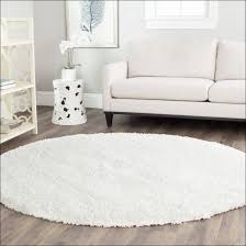 photo 2 of 6 interiors white rug round fluffy rugs ikea for bedroom flashmobile info delightful big
