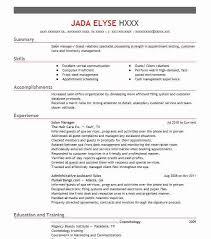 ... Salon Manager Resume 12 Salon Manager Resume ...