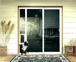 cat door garage install cat door garage sliding glass dog pet for best patio cat door cat door