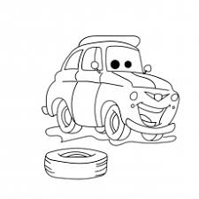 Find more disney cars 2 coloring page pictures from our search. Top 10 Free Printable Disney Cars Coloring Pages Online