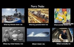 Navy Nukes - Navy Memes - clean mandatory fun via Relatably.com