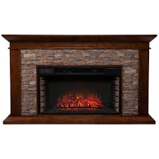 beautiful faux stone electric fireplaces home decor focal points zll fireplace mantel southern enterprises canyon heights