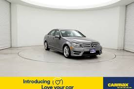Used mercedes c300 for sale. Used Mercedes Benz C Class For Sale In Houston Tx Edmunds