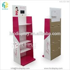 Wholesale Cosmetic Display Stands